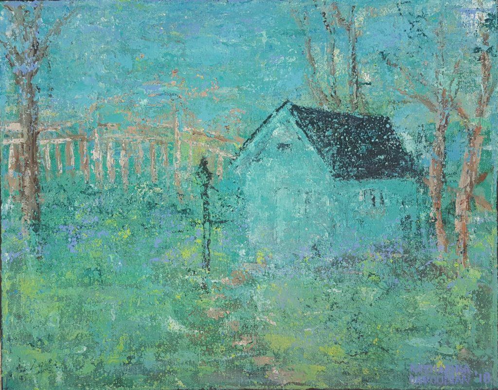 Marianna's Little House